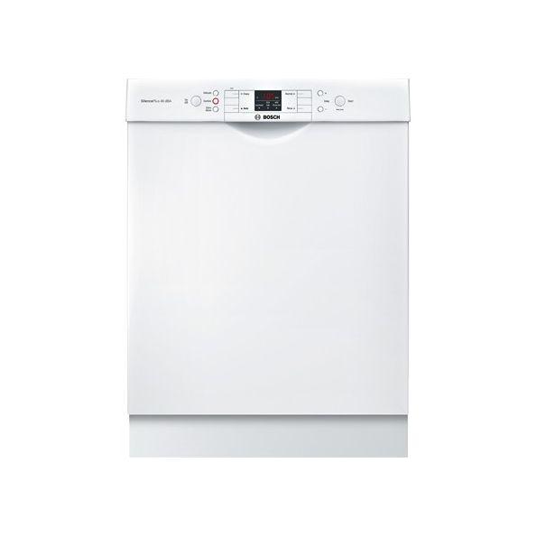 bosch dishwasher sge53u52uc