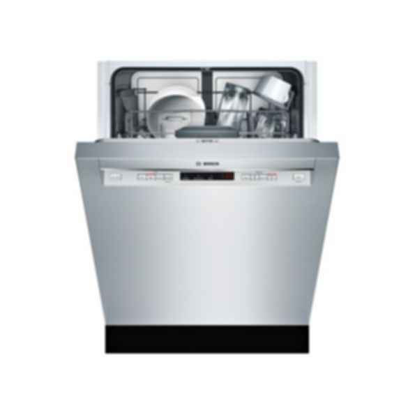 Bosch Dishwasher SHE4AV55UC