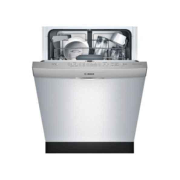 Bosch Dishwasher SHS5AV55UC