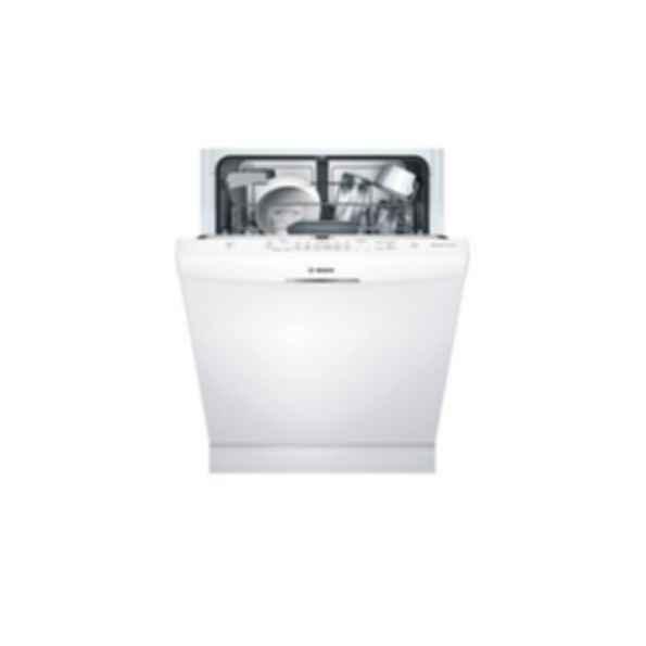 Bosch Dishwasher SHS5AVF2UC