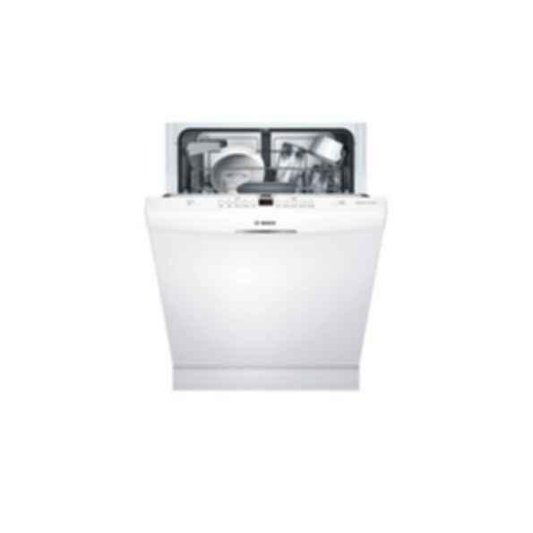 Bosch Dishwasher SHS5AVL2UC