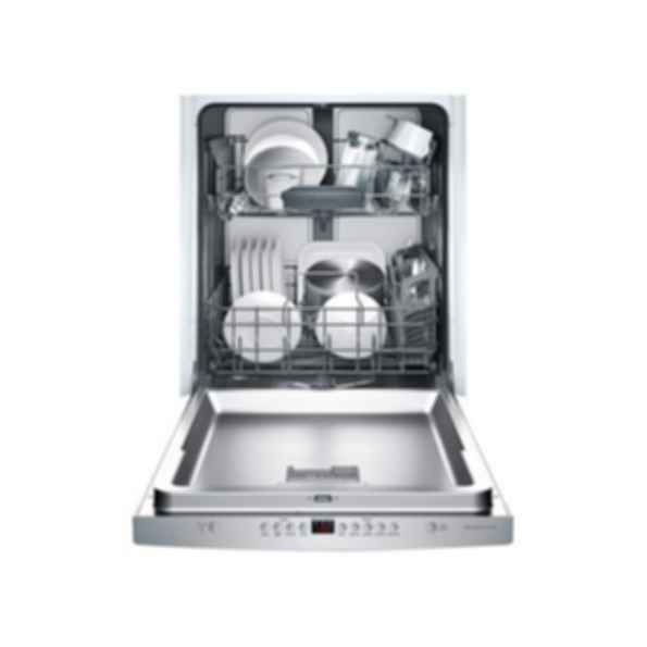 Bosch Dishwasher SHS63VL5UC