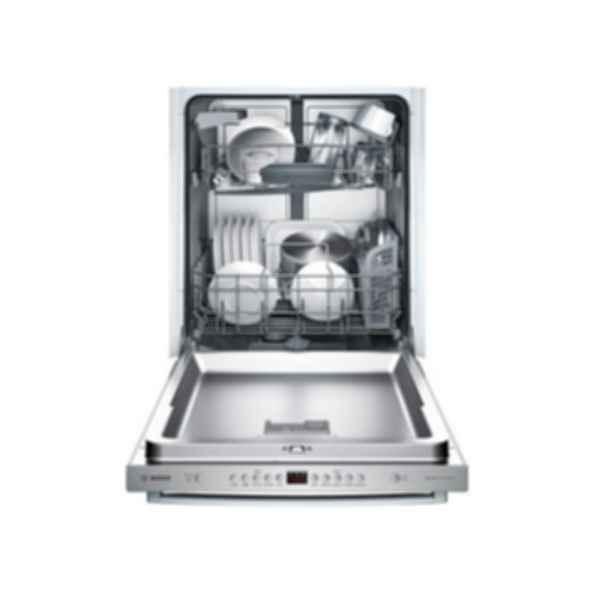 Bosch Dishwasher SHX5AVL5UC