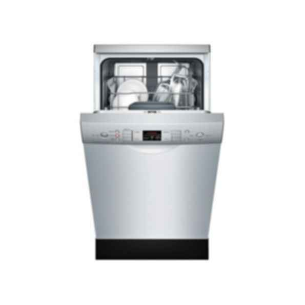 Bosch Dishwasher SPE53U55UC