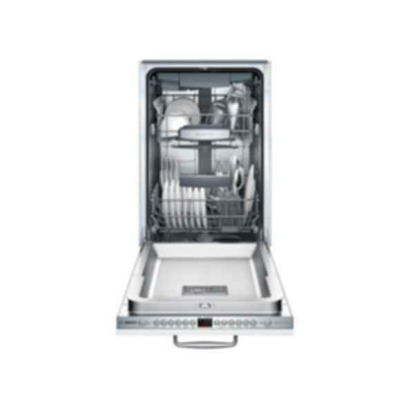 Bosch Dishwasher SPV68U53UC