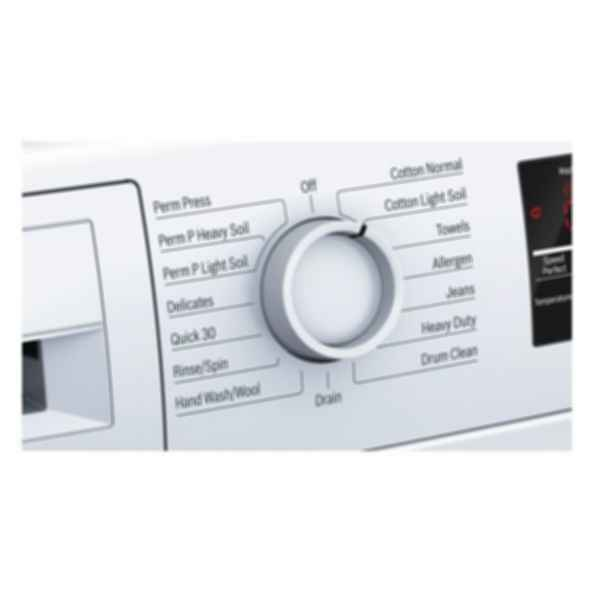 Bosch Washing Machine WAT28400UC