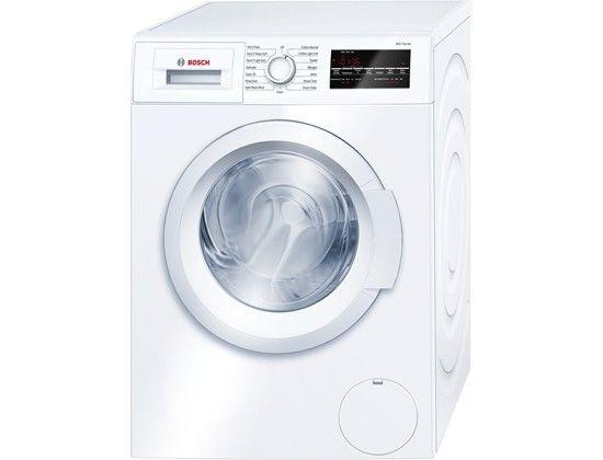 Bosch Washing Machine Wat28400uc Modlar Com