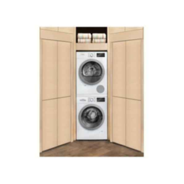 "500 Series 24"" Compact Washer WAT28401UC"