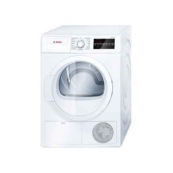 Bosch Washing Machine WTG86400UC