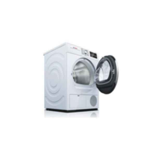 Bosch Washing Machine WTG86401UC