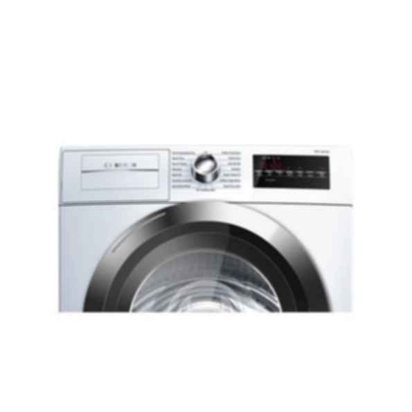 Bosch Washing Machine WTG86402UC