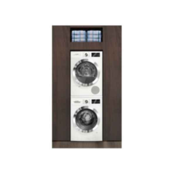 Bosch Washing Machine WTG86402UC