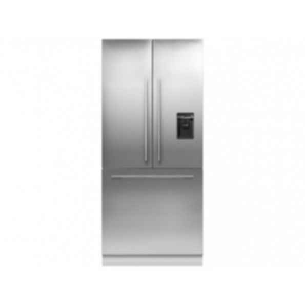 F&P 36'' ActiveSmart™ Built-in Refrigerator RS36A80U1_80''Install