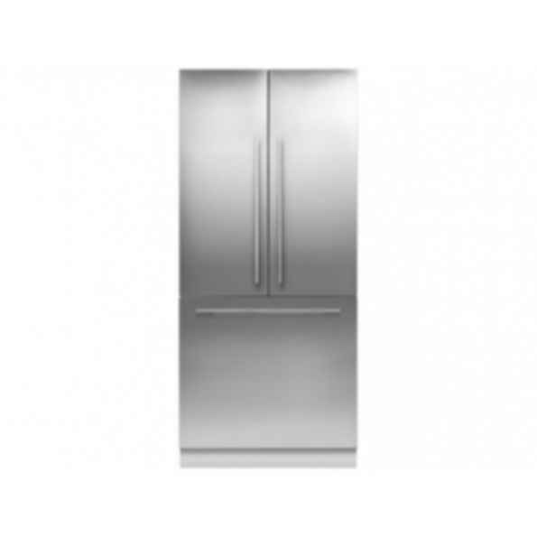 F&P 36'' ActiveSmart™ Built-in Refrigerator RS36A80J1_80''Install