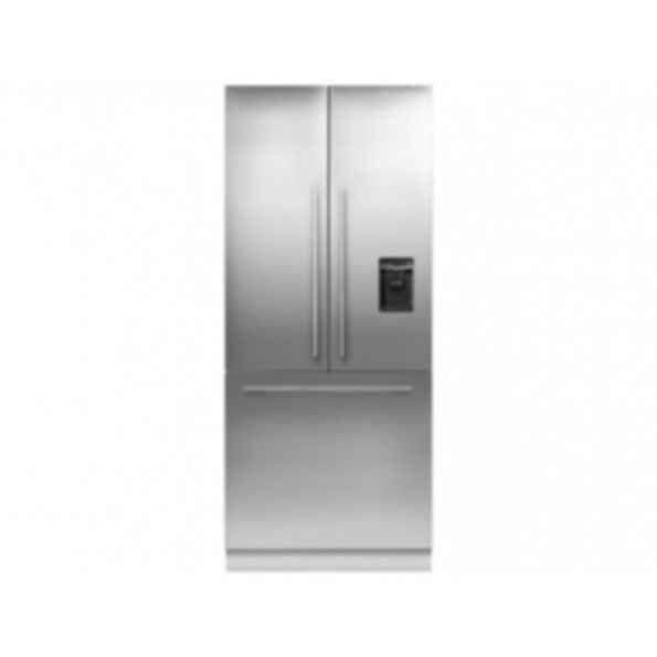 F&P 36'' ActiveSmart™ Built-in Refrigerator RS36A80U1_84''Install