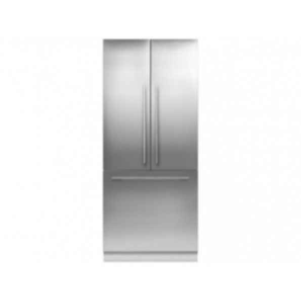 F&P 36'' ActiveSmart™ Built-in Refrigerator RS36A80J1_84''Install