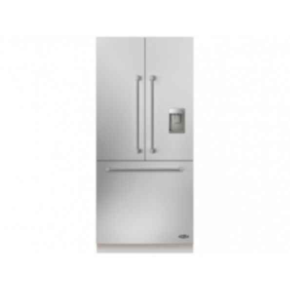 DCS 36'' ActiveSmart™ Built-in Refrigerator RS36A80UC1_80''