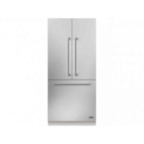 DCS 36'' ActiveSmart™ Built-in Refrigerator RS36A80JC1_80''