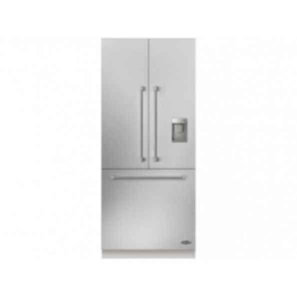 DCS 36'' ActiveSmart™ Built-in Refrigerator RS36A80UC1_84''