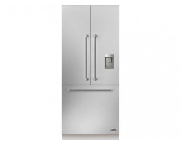 Dcs 36 Activesmart Built In Refrigerator Rs36a80uc1 84