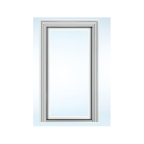 Clad Casement Picture Window Unit