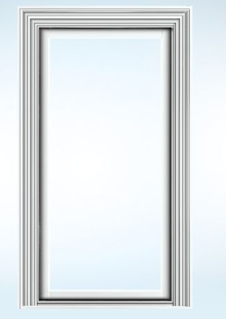 Clad Casement Picture Window Unit Modlar Com
