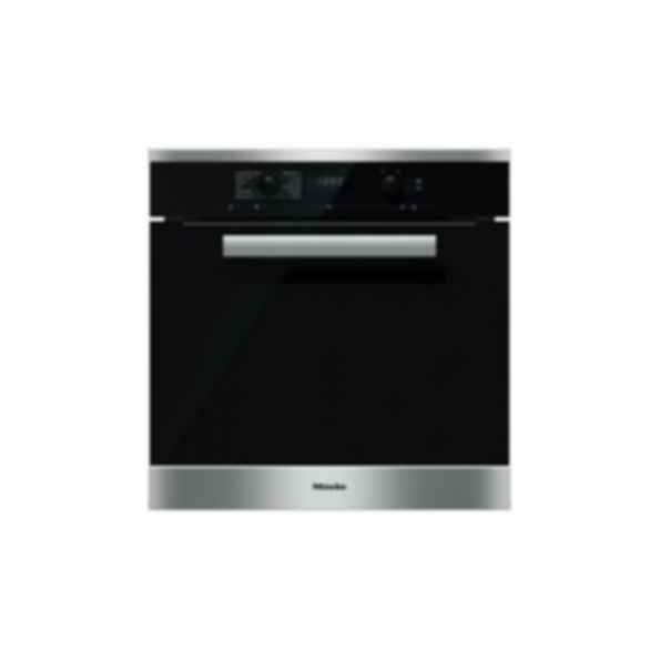 H 6267 B Oven