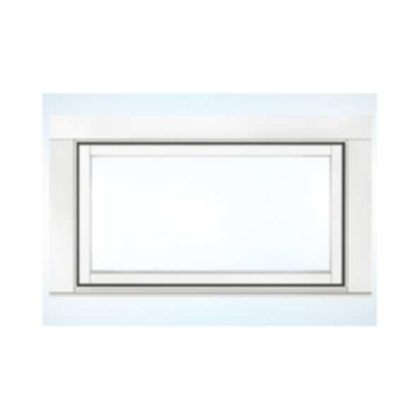 Clad Awning Window