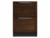 T24UR800DP Under-counter double drawer refrigerator