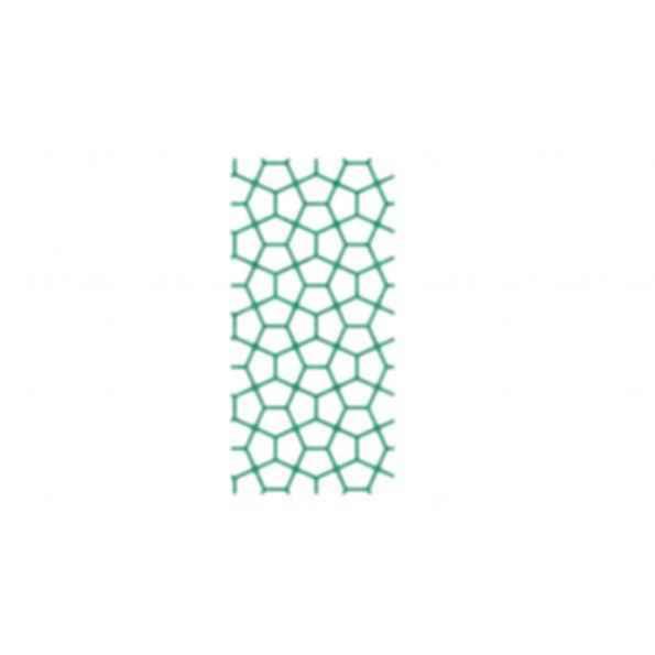 Woven Image Echo Tile Cellular