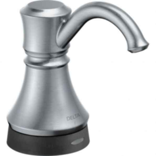 Traditional Touch Soap Dispenser 72045T-AR