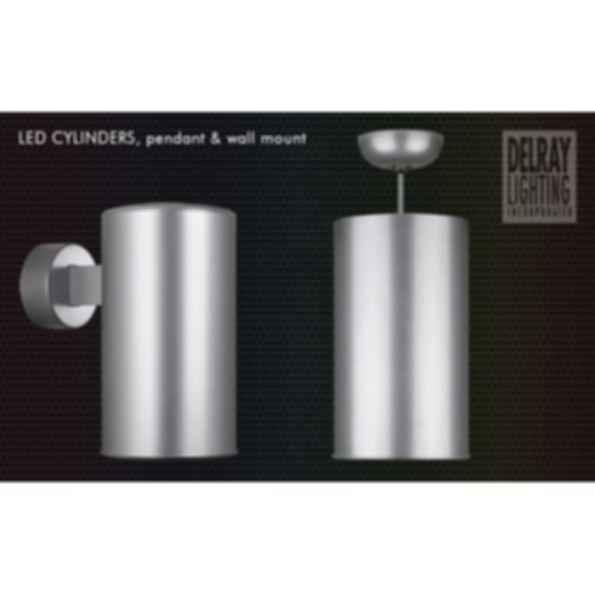 Cylinders LED