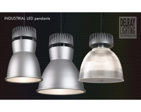 Open A-Line Industrial LED