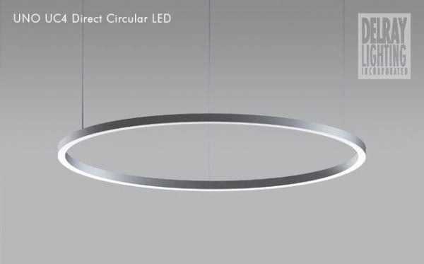 Uno Circular Led Modlar Com