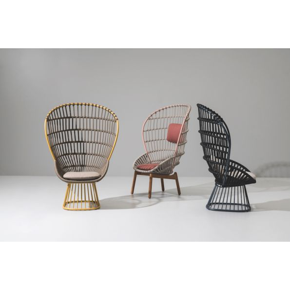 Cala Club Chair - modlar com