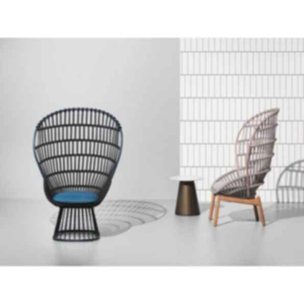 Cala Club Chair