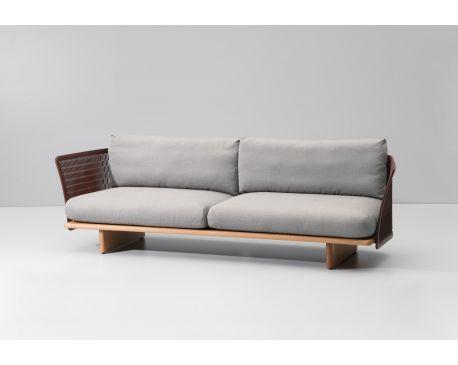 3-seater sofa Mesh
