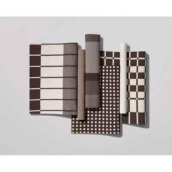 Terrain & Geometric Fabrics