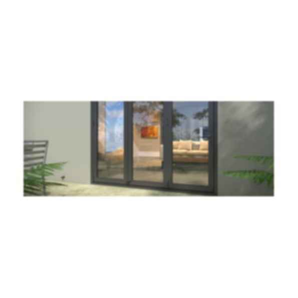 Bifold Door (Open-Out) SovereignSeries
