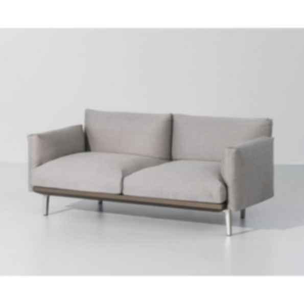 2-seater sofa Boma