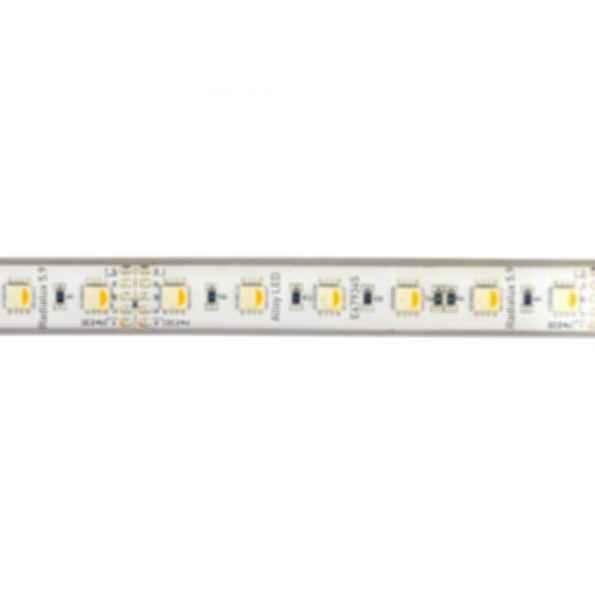 Radialux® 5.9 RGB-W Wet Location Tape Light