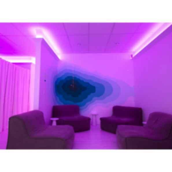 Radialux® 4.4 RGB-W Tape Light