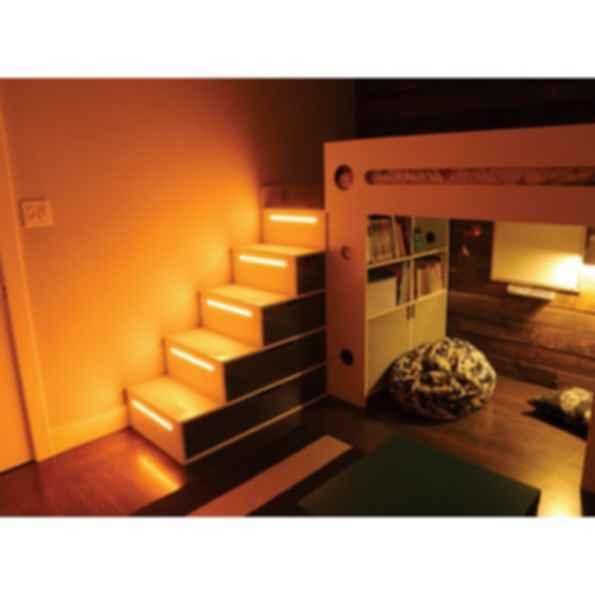 Varien 5.5 Dim-to-Warm Tape Light