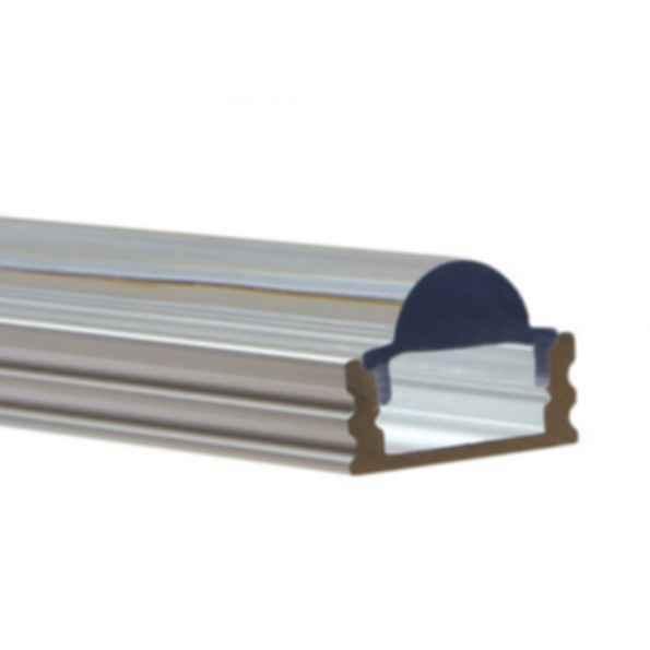 Focaline Optical Lenses for Surfa® 1 LED Light Channel Fixtures