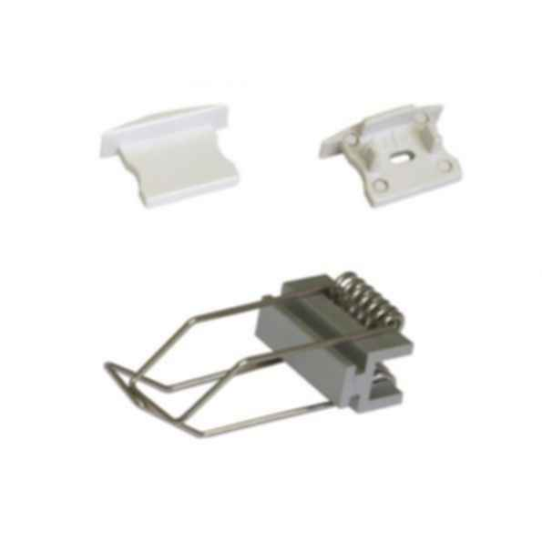 Ankr® 3 In-Wall LED Light Channel Fixture
