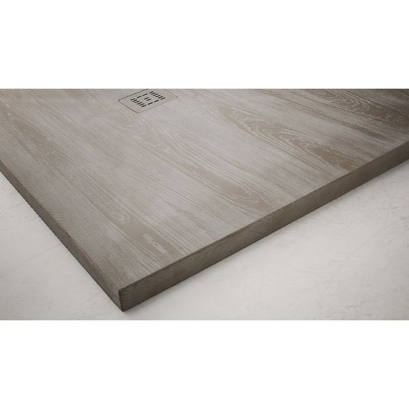 Shower Tray Woody & Woody Decape
