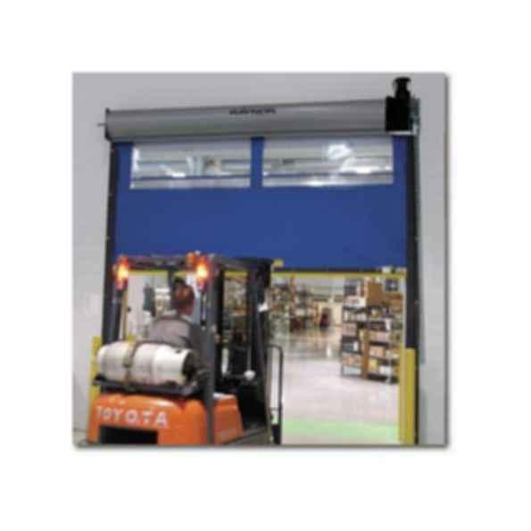 Traffic Doors Fabricoil Modlar Com