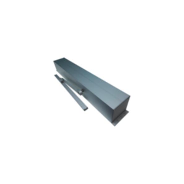 Bottom Load Design- TTX II