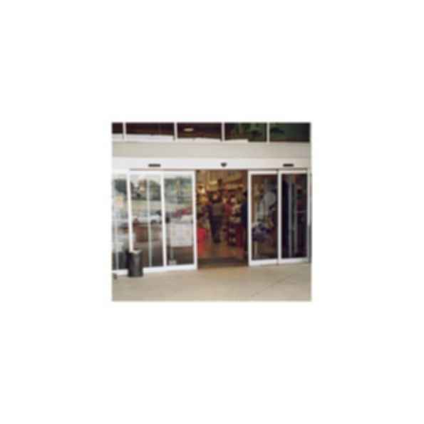 Automatic Sliding Door - TX9400 w/iMotion 2401 Direct Drive