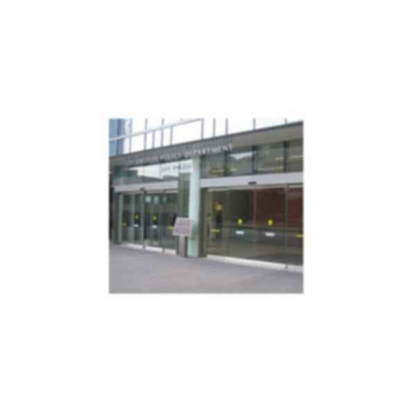 Automatic Sliding Door - TX9500 w/iMotion 2401 Direct Drive